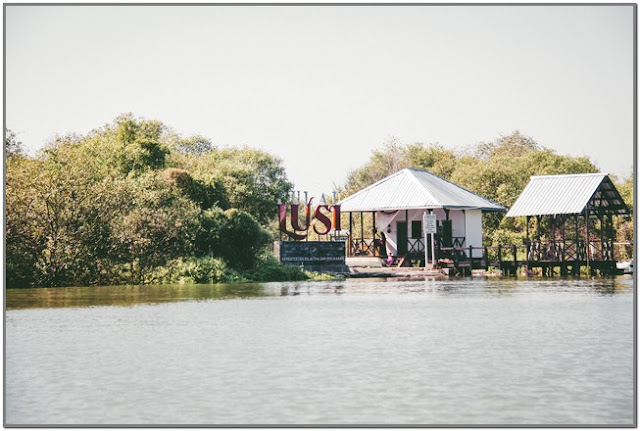 Pulau Lusi;10 Top Destinasi Wisata Sidoarjo;