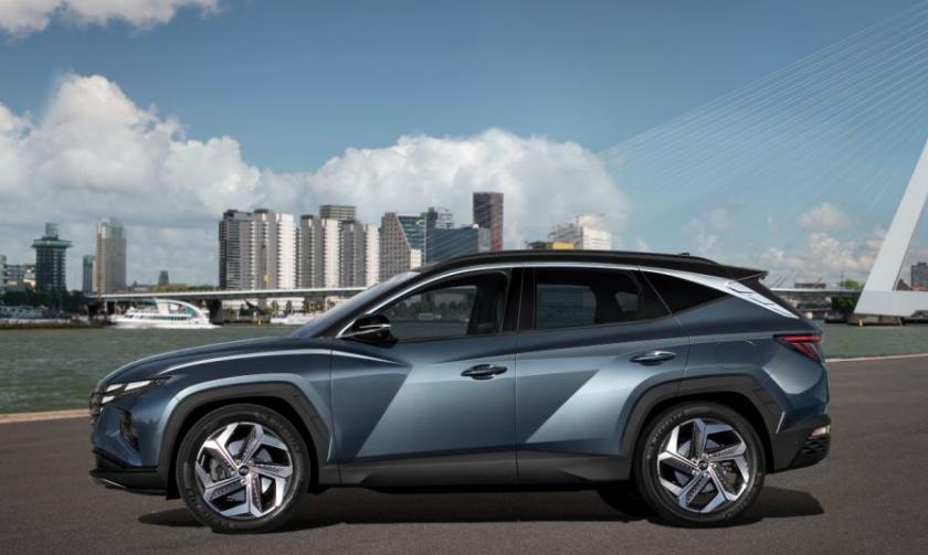 سعر ومواصفات سيارة هيونداي توسان (2021) Tucson