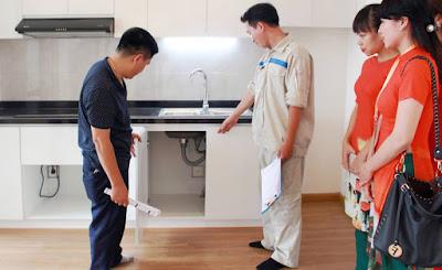Nhận bàn giao căn hộ: khách hàng cần lưu ý những gì?
