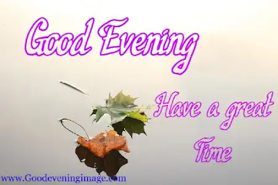 Beautiful Good Evening Pictures
