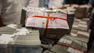 سعر صرف الليرة التركية مقابل العملات الرئيسية السبت 17/10/2020