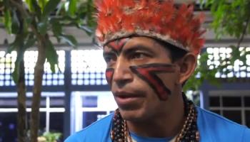 Liderança Valdenir Munduruku-1