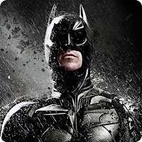 The Dark Knight Rises Unlimited (Money - SP Points) MOD APK