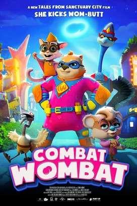 فيلم Combat Wombat 2020 مترجم اون لاين