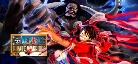 تحميل لعبة One Piece Pirate Warriors 4