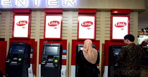 Biaya Admin Cek Saldo BNI di ATM Link Rp2.500