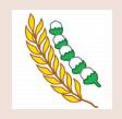 simbol padi dan kapas www.simplenews.me
