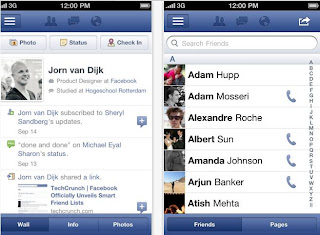 APP IPHONE PER FACEBOOK FREE DOWNLOAD