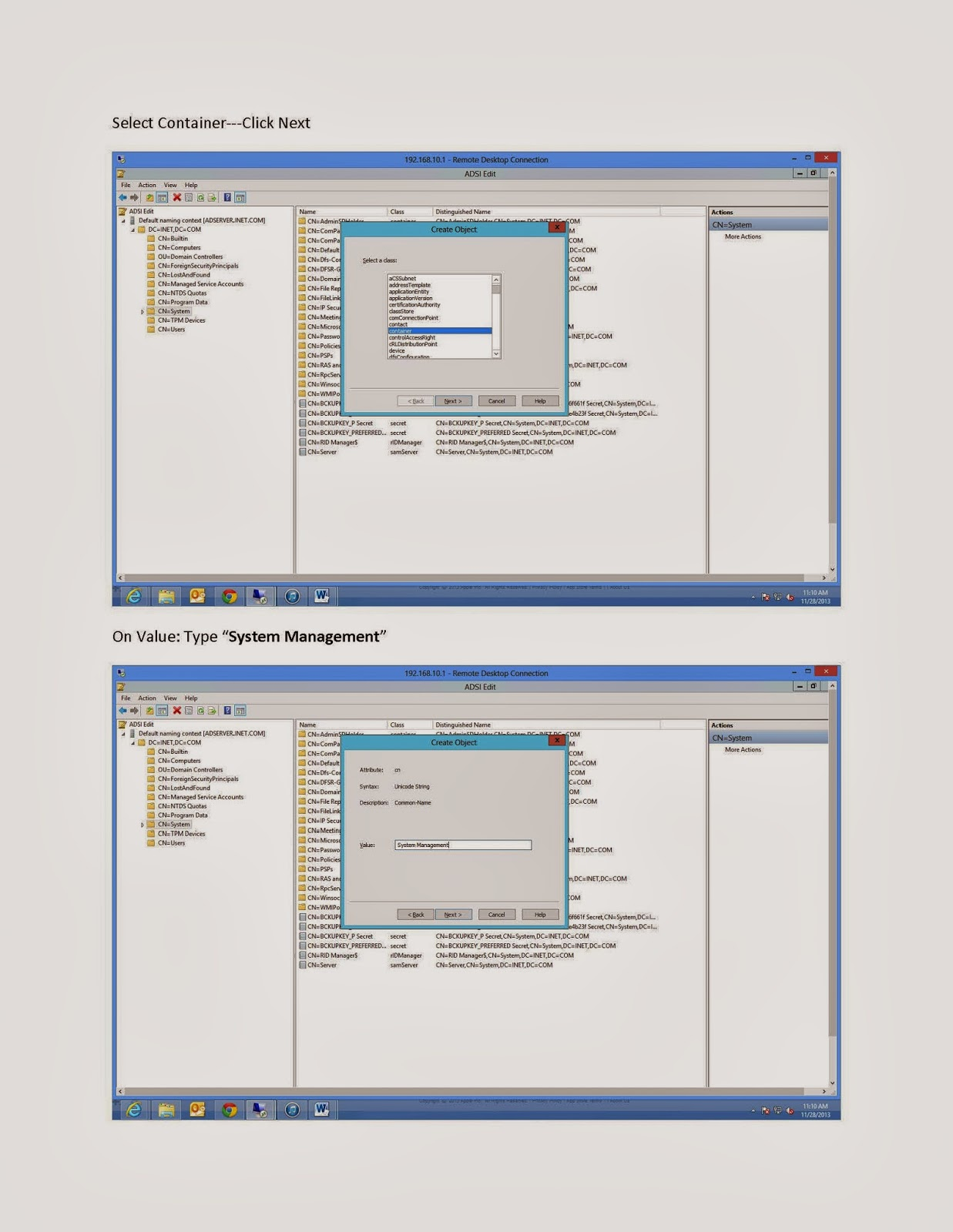 small resolution of refer system center 2012 configuration manager part 3 installing primary server