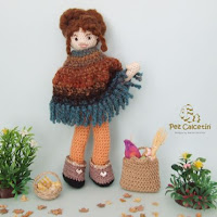 pez_calcetin, minilys_miniatures, amigurumis, bienestar, crochet, ganchillo