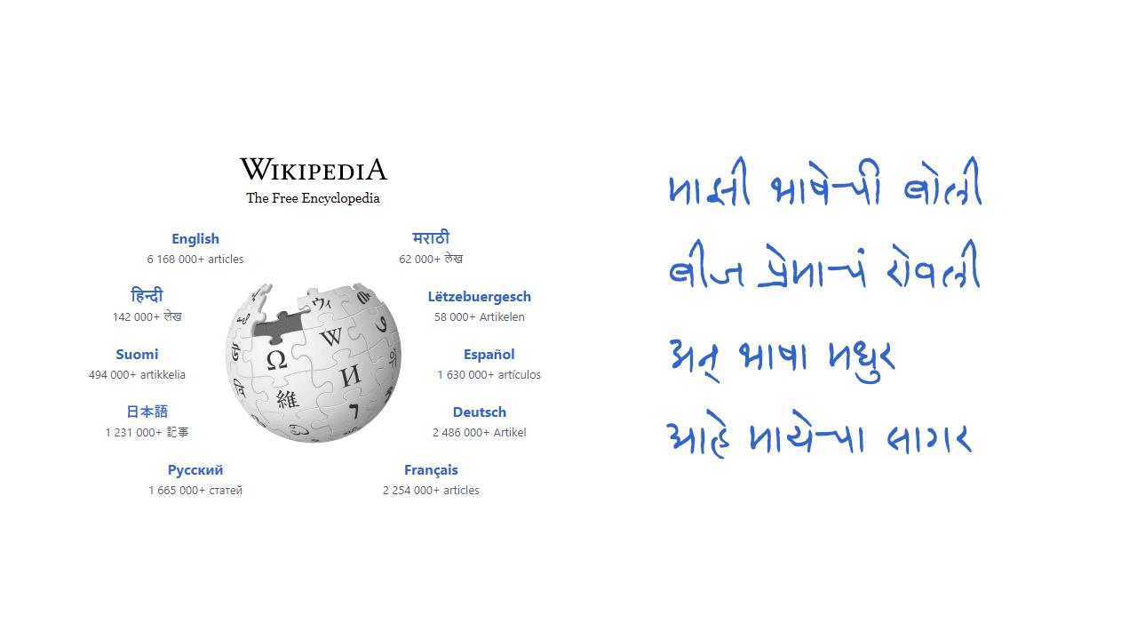 माय मराठी गाजली - मराठी कविता | Maay Marathi Gajali - Marathi Kavita