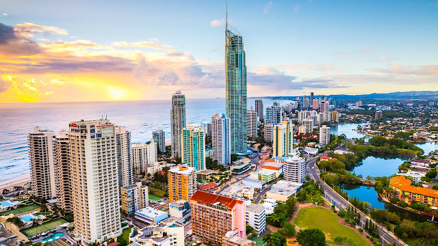Gold Coast Australia Tour - Yatraworld