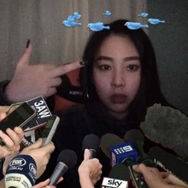 KIM LUNA - 한국에4곱하기3그자체인래퍼가있다?!?!