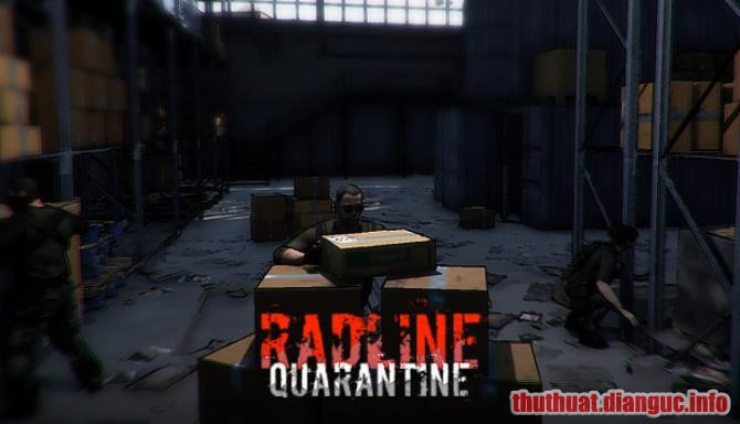 Download Game Radline: Quarantine Full Crack