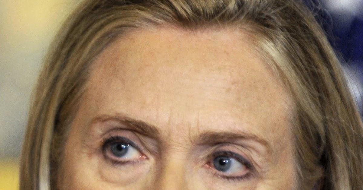 Близко посаженные глаза у женщин