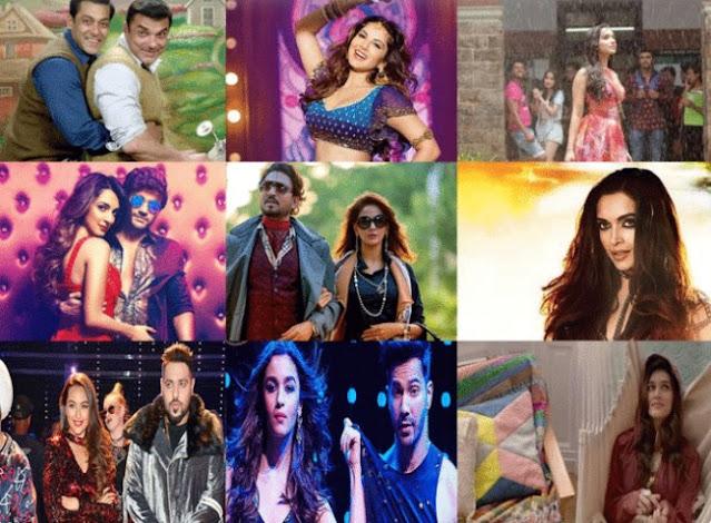 Top Songs Hindi of All Time Bollywood - लेटेस्ट सुपरहिट बॉलीवुड हिंदी सांग्स
