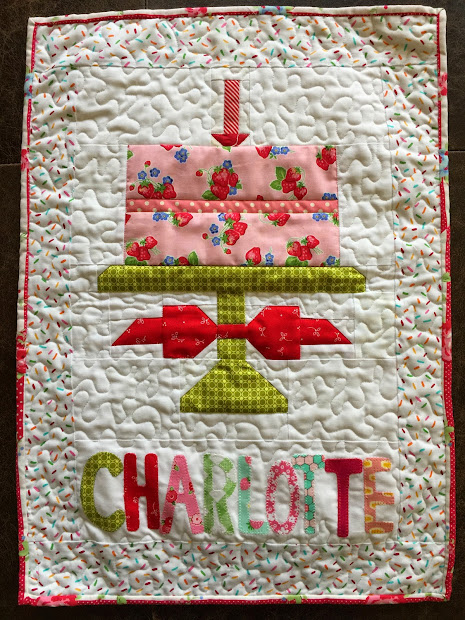 20 Birthday Cake Quilts Pictures And Ideas On Meta Networks