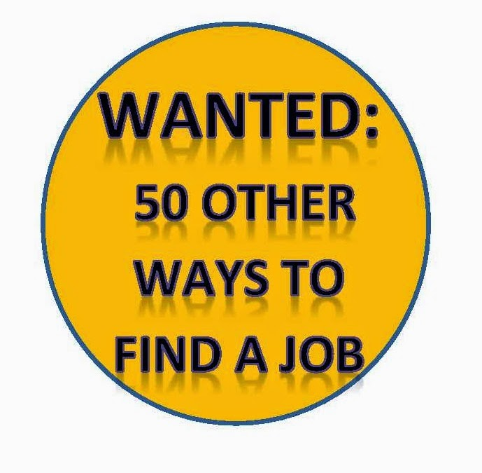 50 Other Ways to Find a Job [Shy Job Seeker Blog]