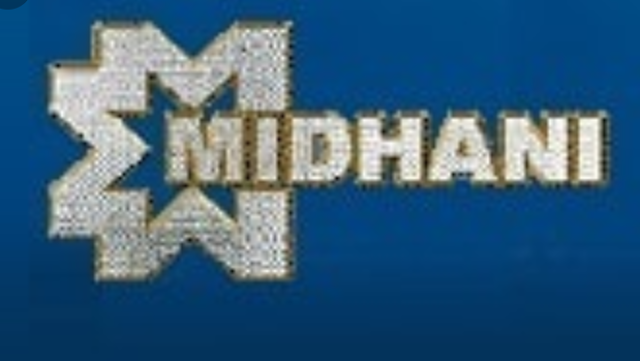 Asst. Manager/Mgmt Trainee । MIDHANI, Hyderabad