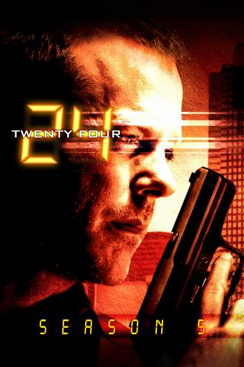24 Horas 5ª Temporada Torrent – WEB-DL 720p Dual Áudio