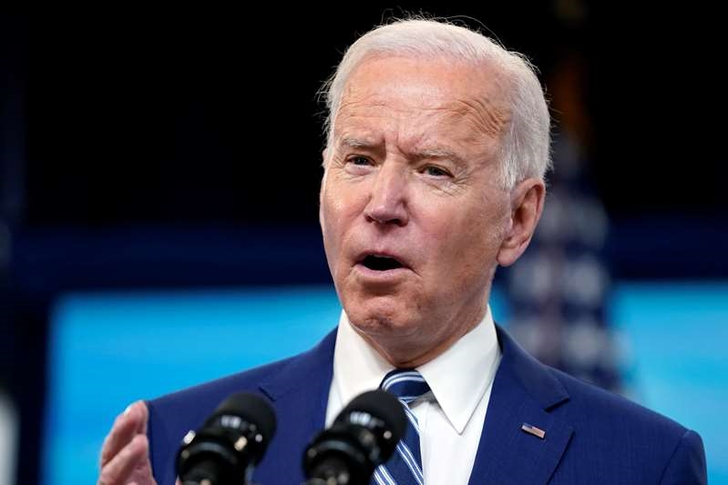 Biden, health officials sound alarm bells as covid increases
