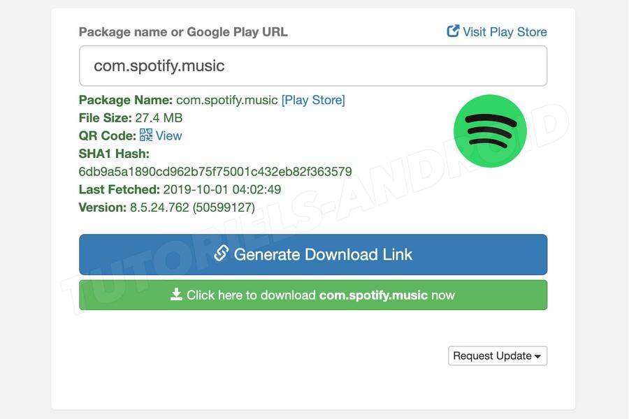 APK Downloader : Télécharger APK de Google Play