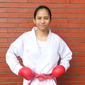 Karateka Dwi Bidik Emas di PON Papua