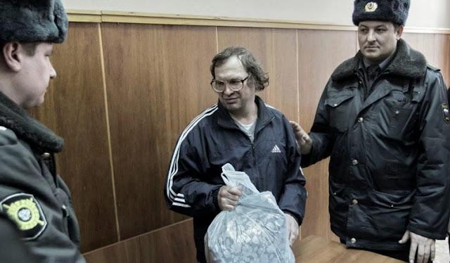 sergey mavrodi criminal