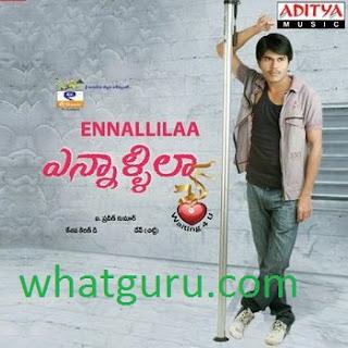 Ennallilaa (2011) Movie Audio Songs Free Download