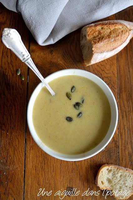 soupe-pâtisson-poireau