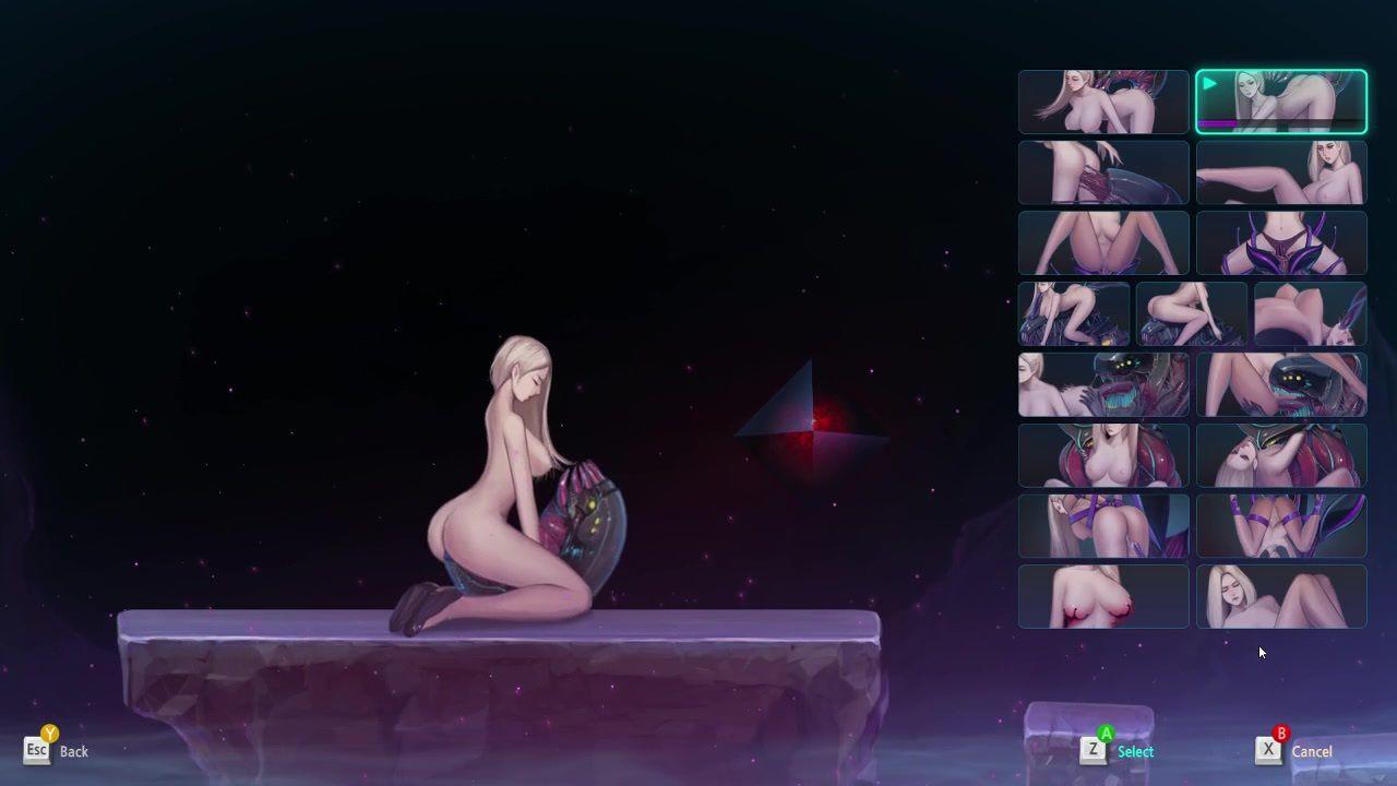 Hentai Bliss ii juego