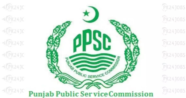 PPSC Lecturer Post 2020 Advertisement