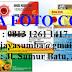 Cetak Kartu Nama Murah di Jakarta Pusat