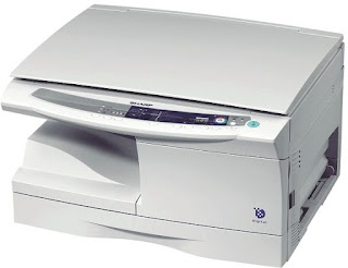 Sharp AL-1530CS Printer Driver Download & Installations