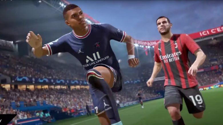 FIFA 22: Early Access starts this week - this is how you play before release