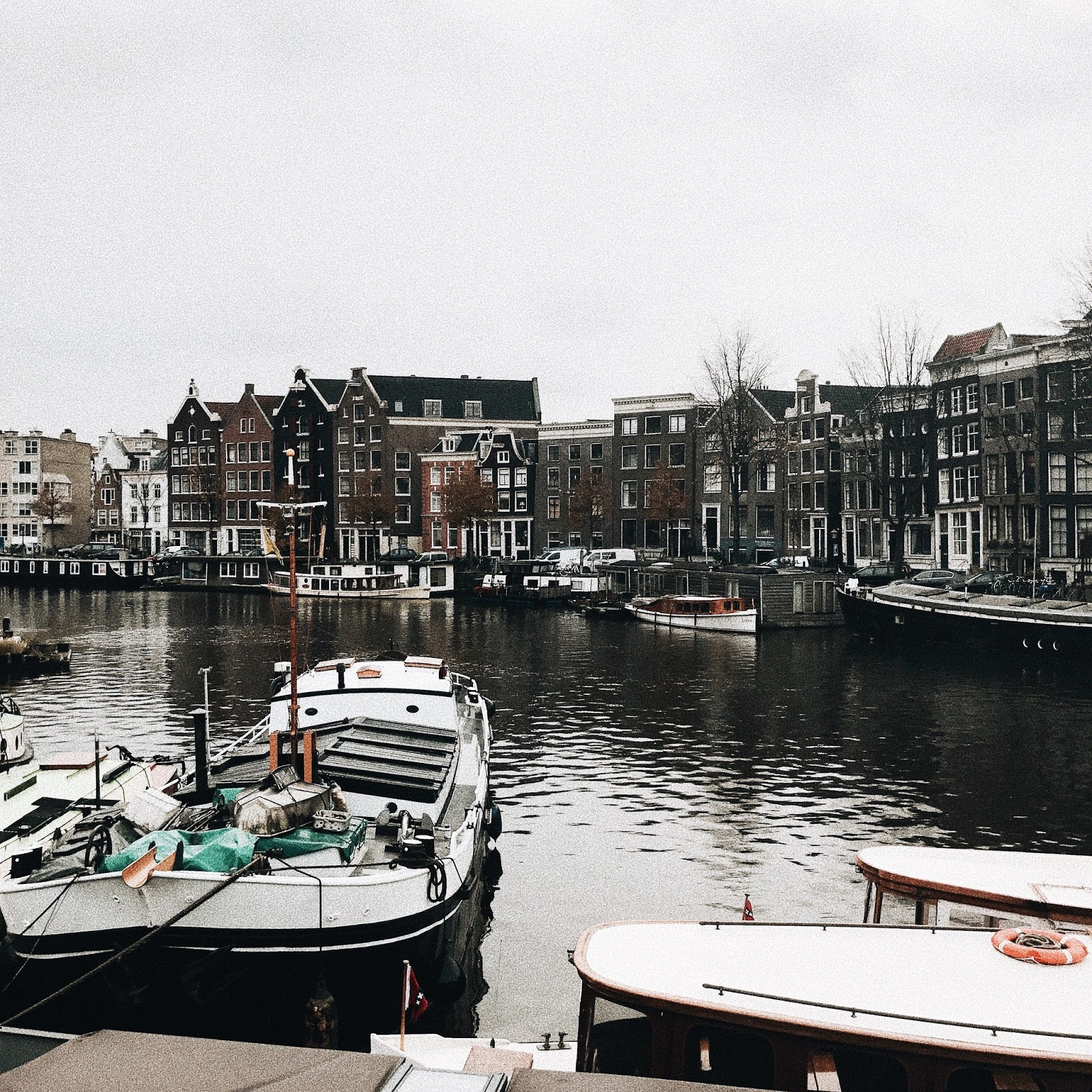 a look at amsterdam through instagram travel photo diary city guide 5