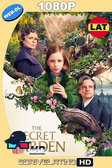 El Jardín Secreto (2020) WEB-DL 1080p Latino-Ingles MKV