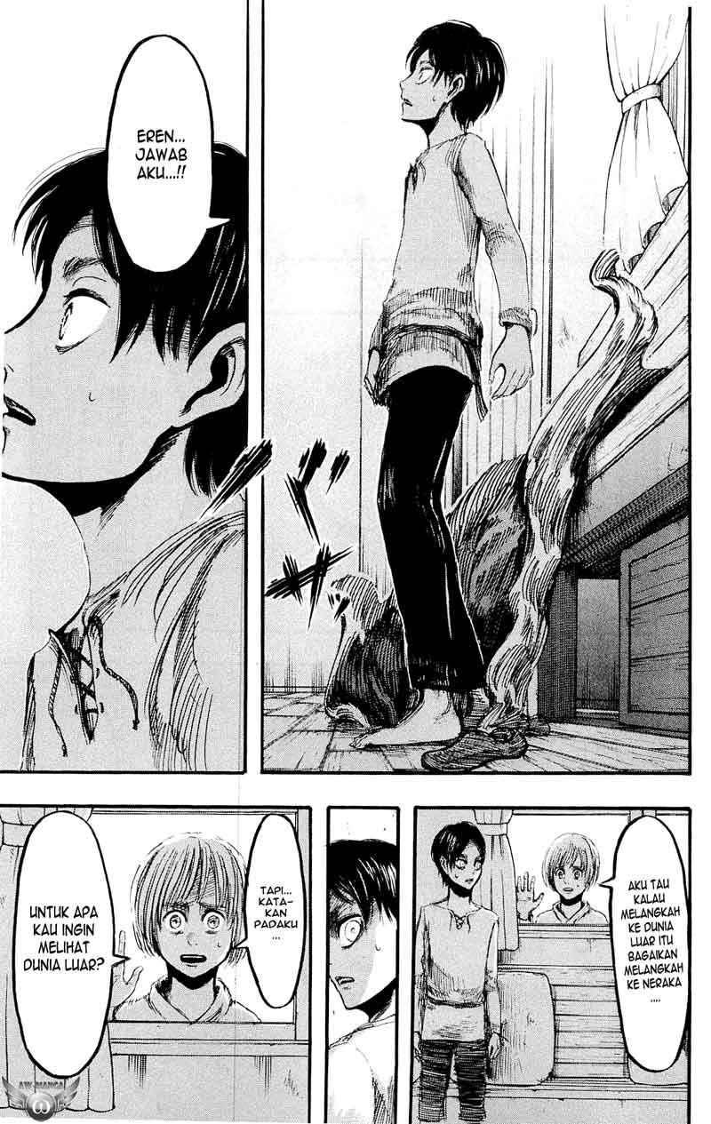 Komik shingeki no kyojin 014 - mengesampingkan keinginan 15 Indonesia shingeki no kyojin 014 - mengesampingkan keinginan Terbaru 9|Baca Manga Komik Indonesia|Mangaku