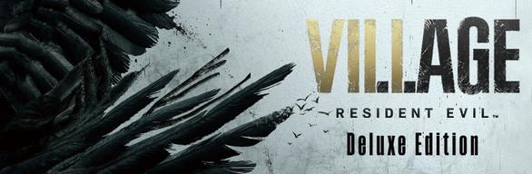 Resident Evil Village Deluxe Edition MULTi15-ElAmigos