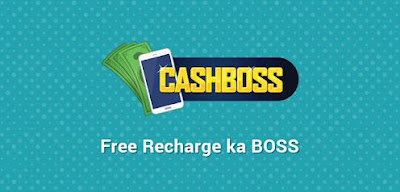 Cashboss Refer Earn