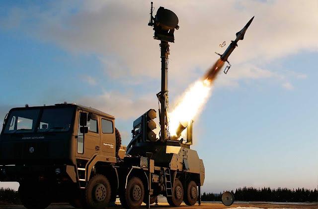 Ginakan Teknologi Swedia dan Prancis Pindad Akan Produksi Rudal Anti Serangan Udara