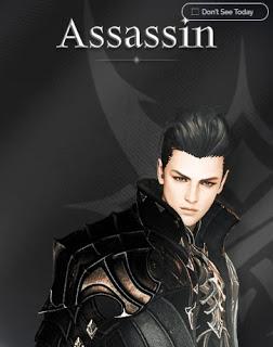 Icarus m assassin
