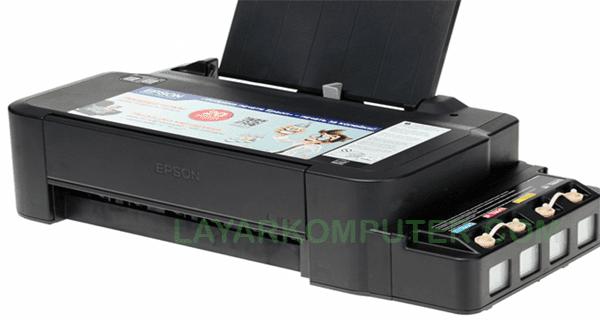 Cleaning Printer Epson L120, Cleaning Printer Epson L220