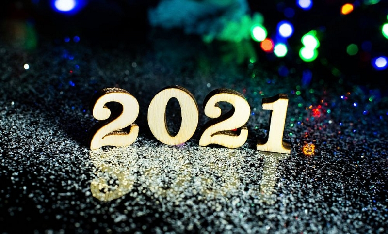 Dự báo và dự kiến về năm 2021