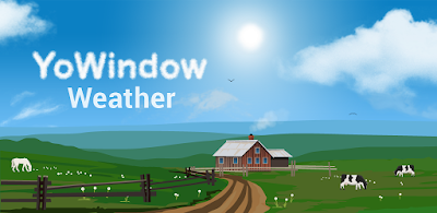 YOWINDOW WEATHER V2.4.28 [PAID]