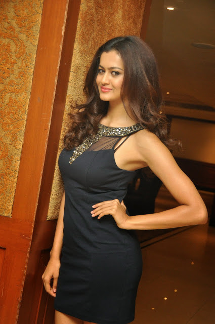 Shubra Aiyappa Photos