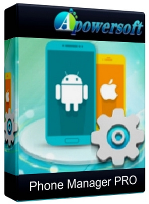 Apowersoft Phone Manager PRO Free