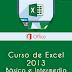 (Udemy) Curso de Excel 2013 Básico e Intermedio