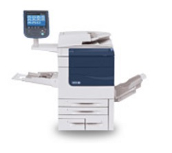 Xerox Color 550/560 Printer Driver Download