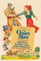 John Wayne Maureen O
